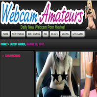 Webcam-Amateurs.com