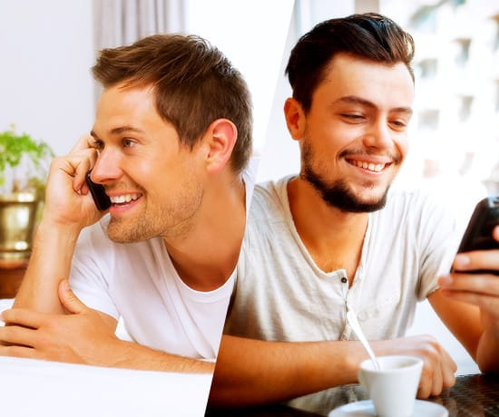 hughes single gay men Matchcom is the number one  matchcom continues to redefine the way single men and single women meet  to meet other singles, find dates, form romantic relationships and meet life partners young and old alike, gay.