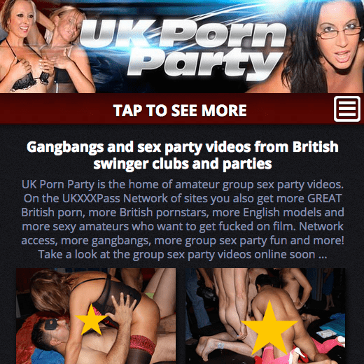 UKPornParty.com